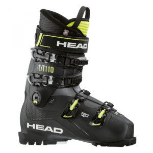 HEAD EDGE LYT 110 Ботинки горнолыжные 609215 - 10