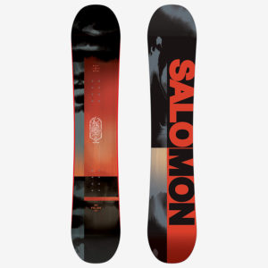 SALOMON Сноуборд RULSE  L40830900 - 6