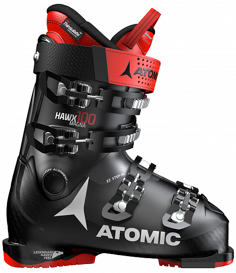 ATOMIC HAWX MAGNA100 Ботинки горнолыжные AE5018540 - 1