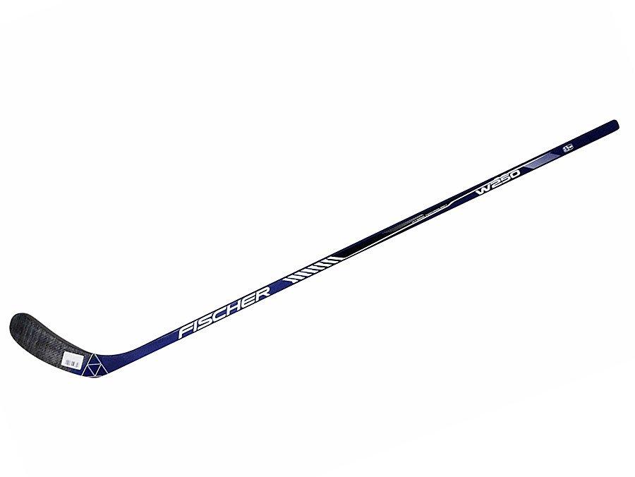 FISCHER JUINIOR Клюшка хоккейная  HX5-W250 JR - 1