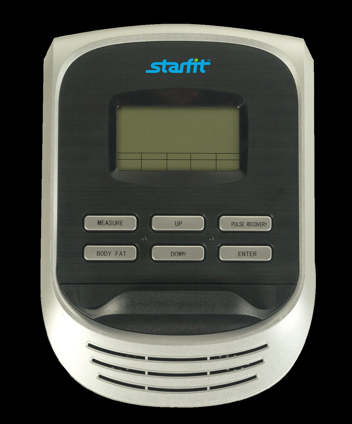 STARFIT Galaxy тренажер эллиптический магнитный - 6
