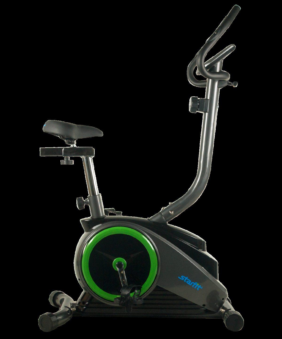 STARFIT Carrera велотренажер магнитный - 3