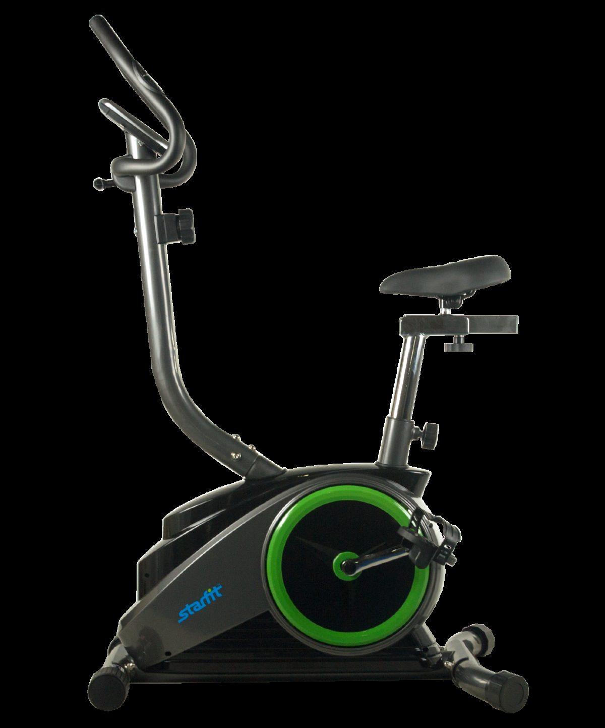 STARFIT Carrera велотренажер магнитный - 5
