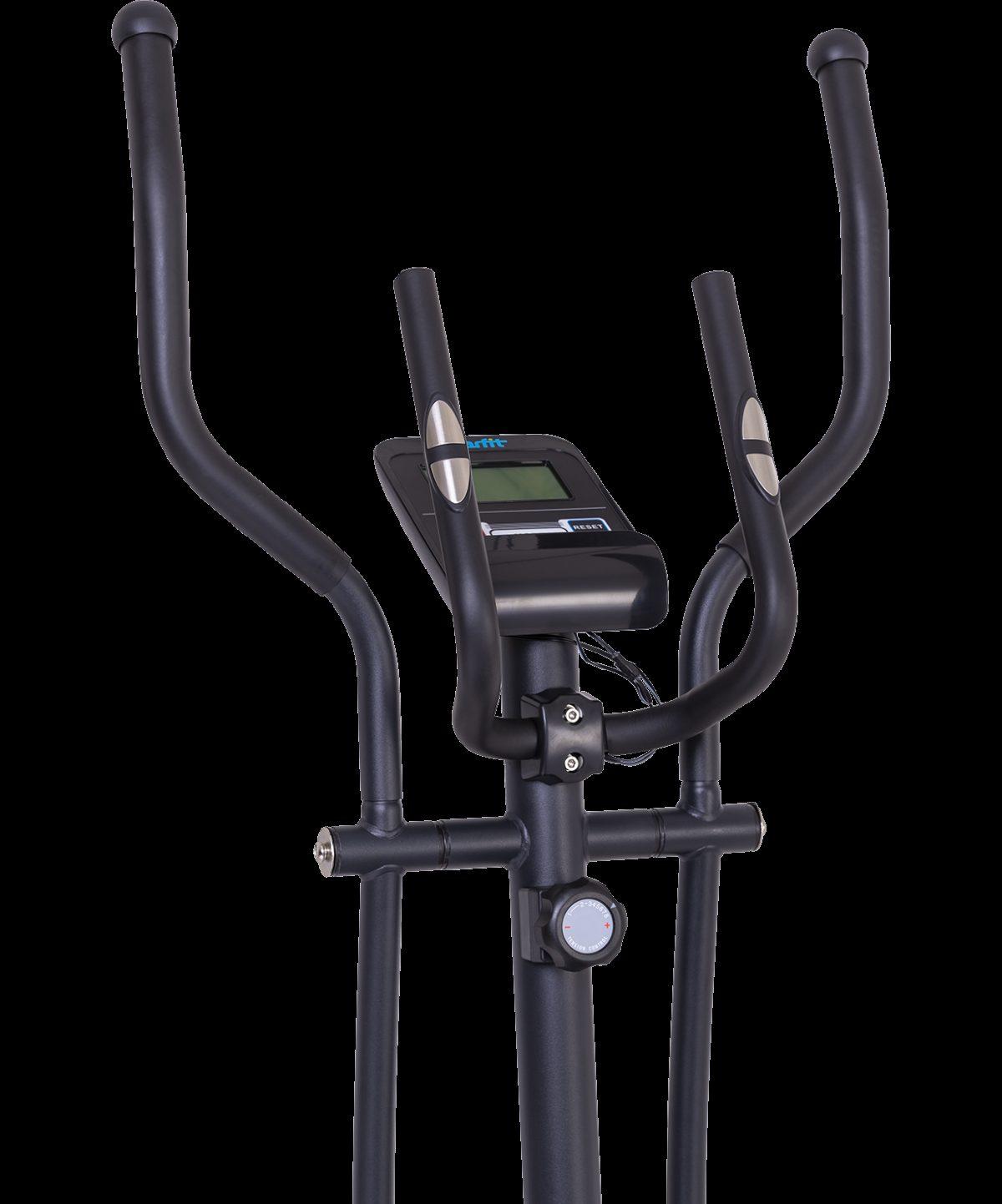 STARFIT Carrera New Эллиптический тренажер магнитный  VE-105 - 2