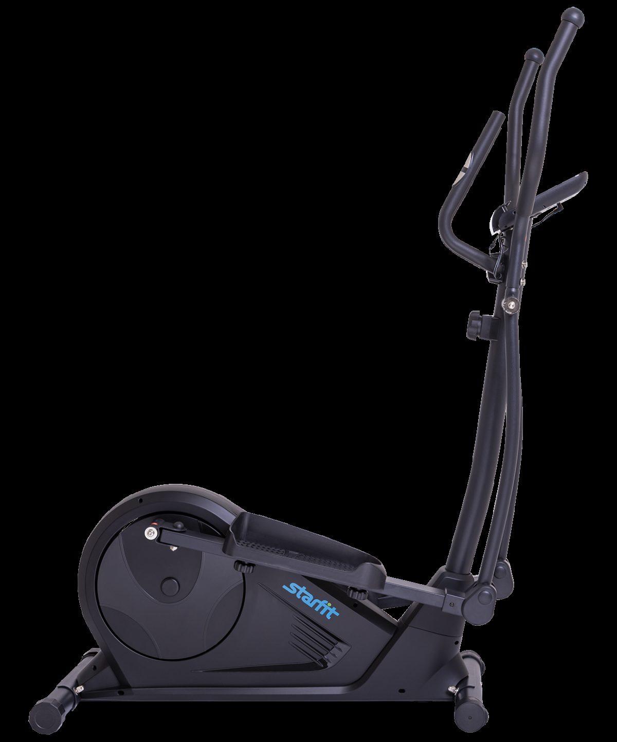 STARFIT Carrera New Эллиптический тренажер магнитный  VE-105 - 3