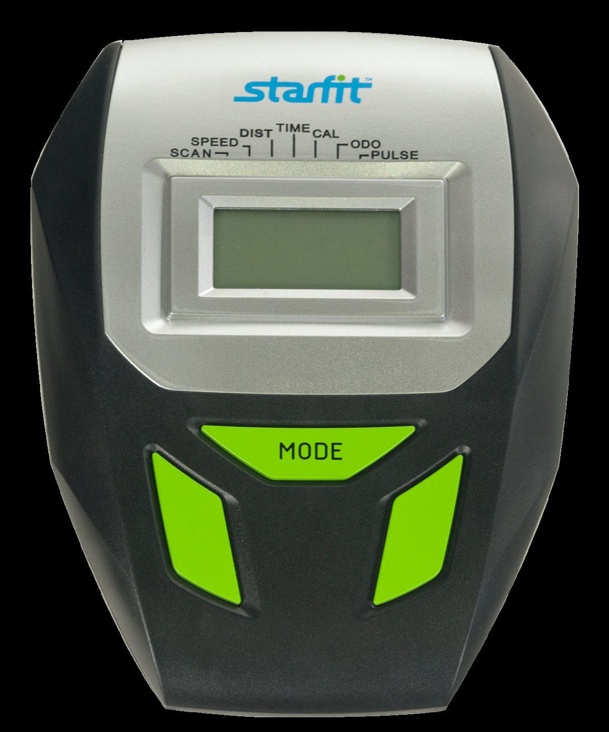 STARFIT Racer тренажер эллиптический магнитный - 4