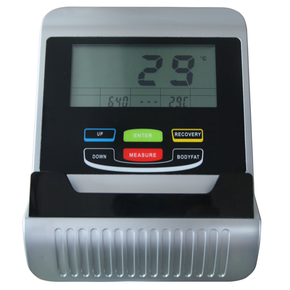 DFC Эллиптический тренажер магнитный E8602T - 2