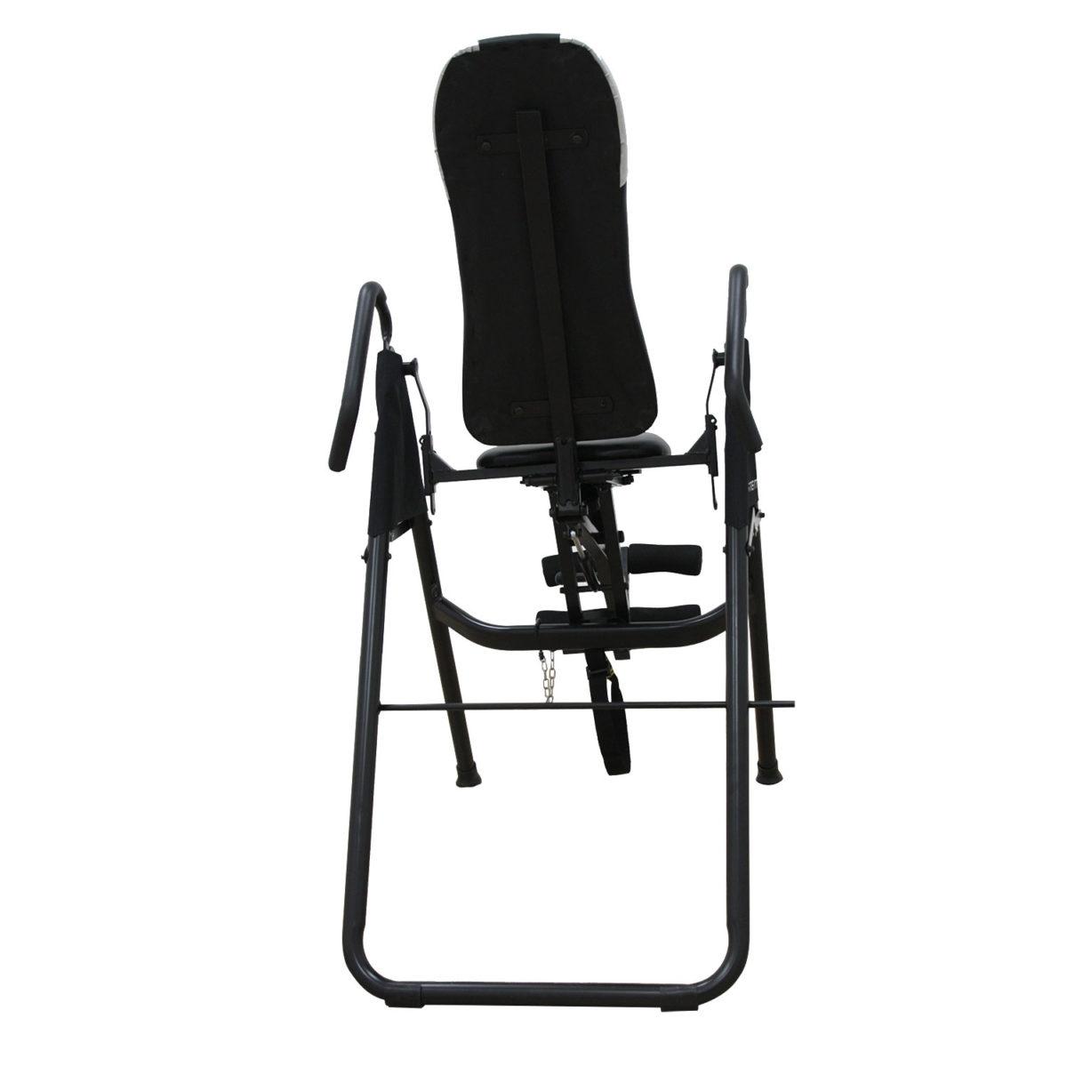 DFC Инверсионный стол с сиденьем складной SJ7200B - 4