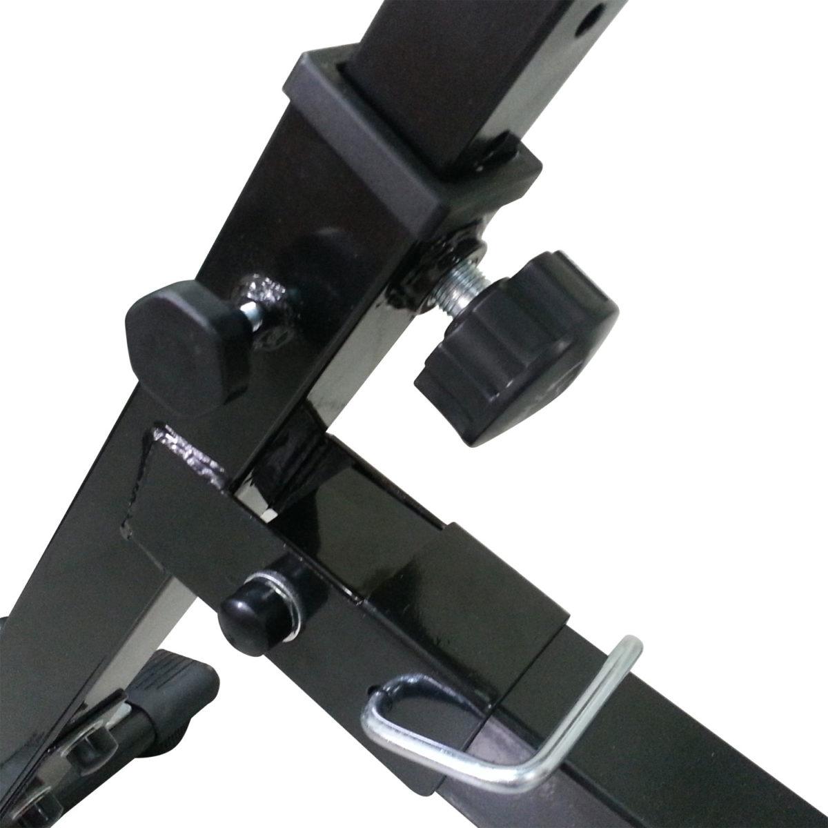 DFC Гиперэкстензия SJ1005 - 5