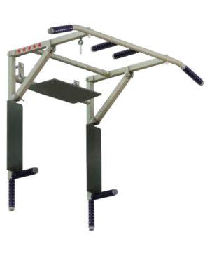 STARFIT Workout Турник-брусья настенный складной 3 в 1  6919 - 10