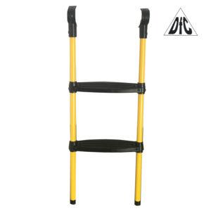 DFC Лестница для батута 6-10 футов (2ступ.) желтый  3STY6-10 - 14