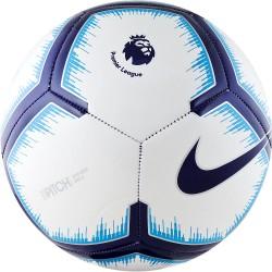NIKE Pitch PL Мяч футбольный  SC3597-100 №5 - 12
