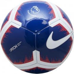 NIKE Pitch PL Мяч футбольный  SC3597-455 №5 - 11