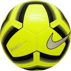 NIKE Pitch Training Мяч футбольный  SC3893-703 №5 - 10