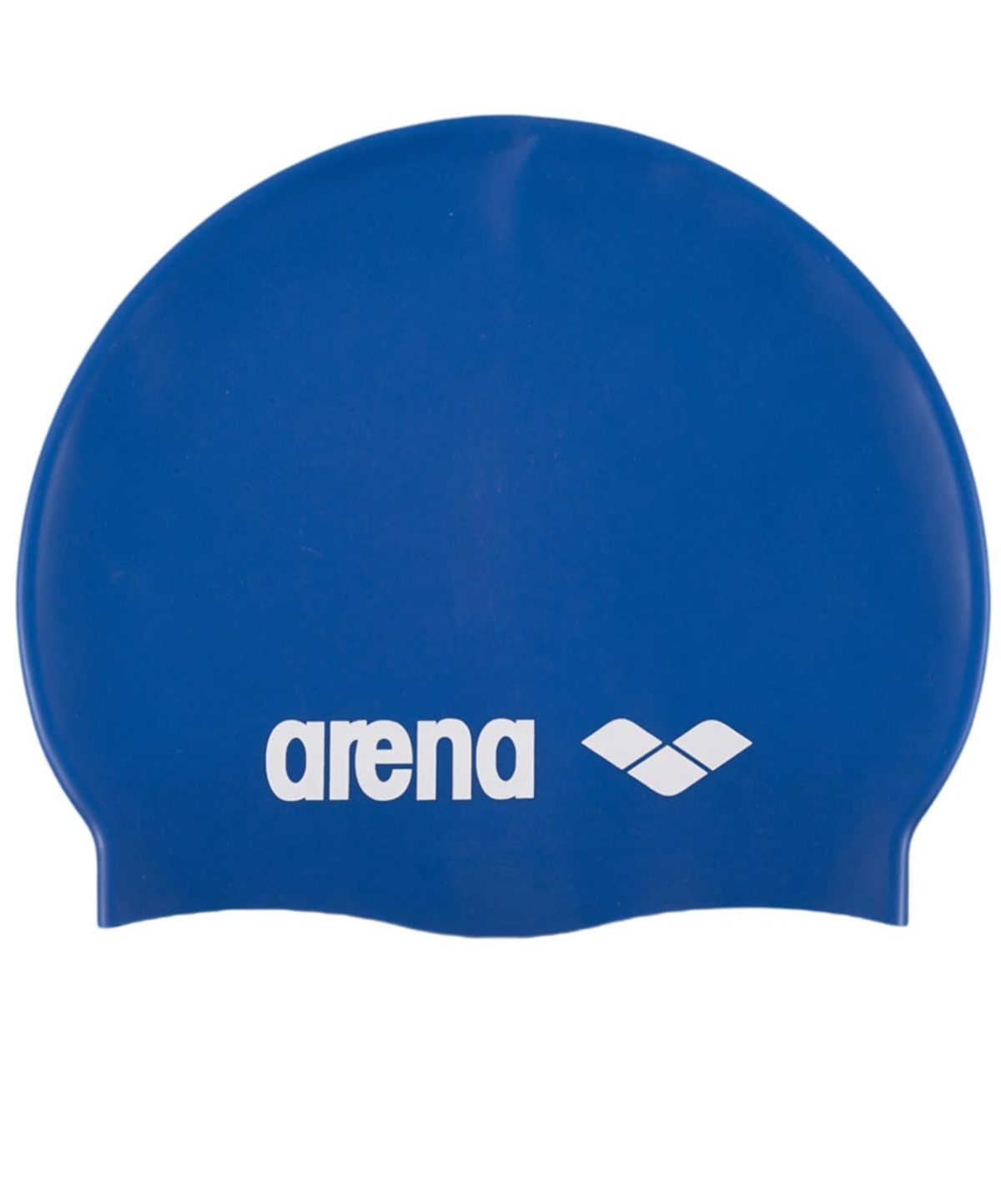 ARENA шапочка для плавания Classic Silicone JR Skyblue/White - 1