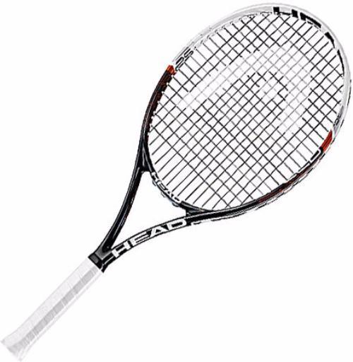 HEAD Speed 25  Тенниснная  ракетка  231253 - 1