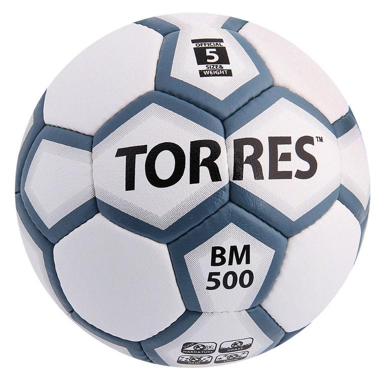 TORRES BM 500 мяч  футбольный - 1