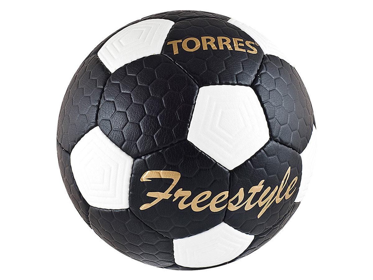 TORRES Freestyle Мяч футбольный  F30135 №5 - 1