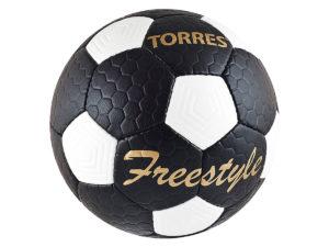 TORRES Freestyle Мяч футбольный  F30135 №5 - 5