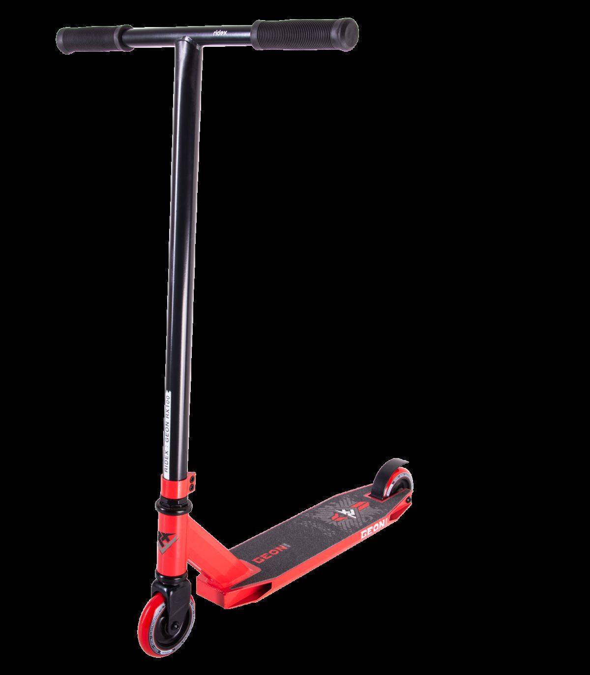 RIDEX Geon Red самокат трюковый - 1