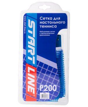 START LINE Classic Сетка для настольного тенниса  P 200 - 6