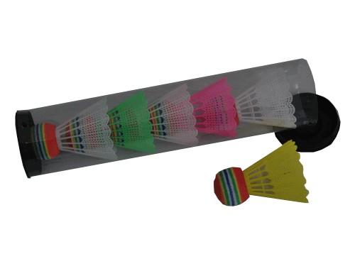 Волан пластиковый c пенной головкой  BIG-12 - 1