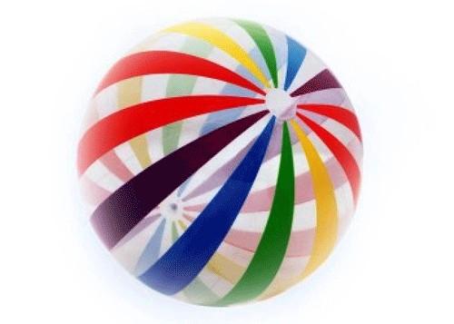 Мяч гигант INTEX 107 см  59065 - 1