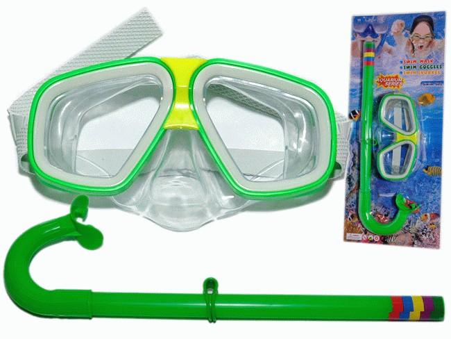 Набор для плавания, детский  2009-3 - 1