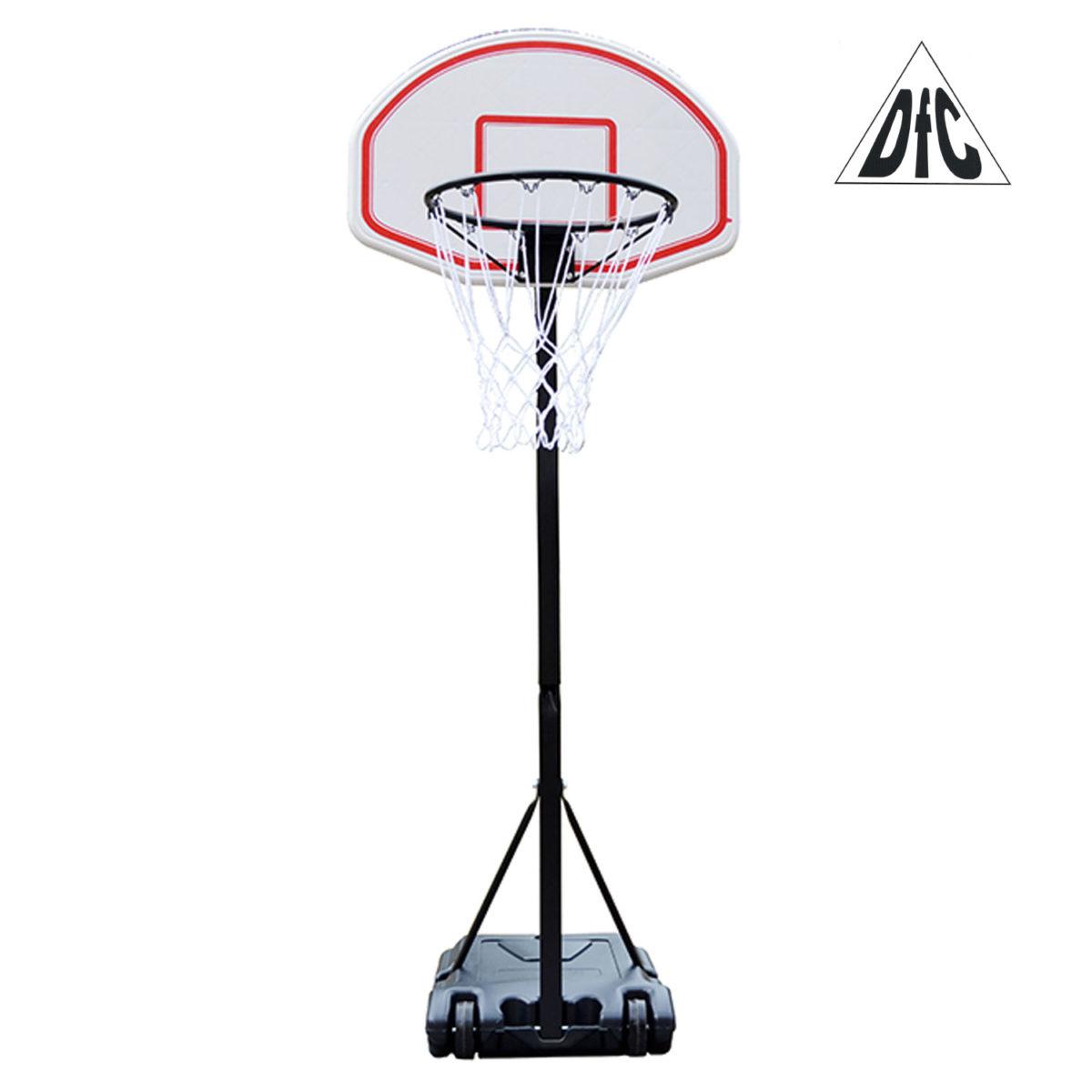 DFC Мобильная баскетбольная стойка  KIDS2 - 1