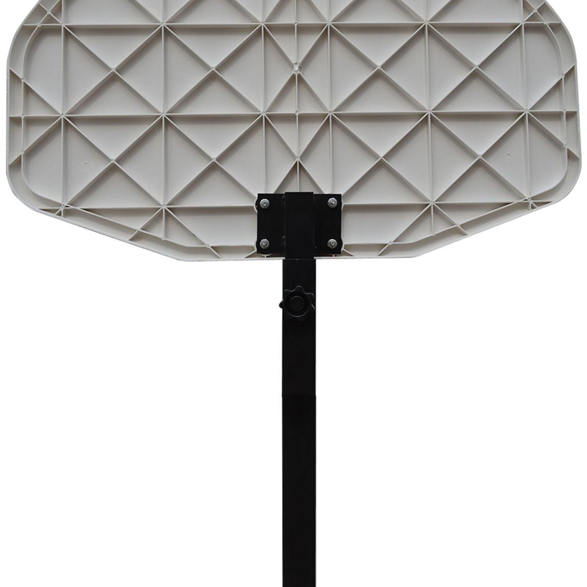 DFC Мобильная баскетбольная стойка  KIDS2 - 2