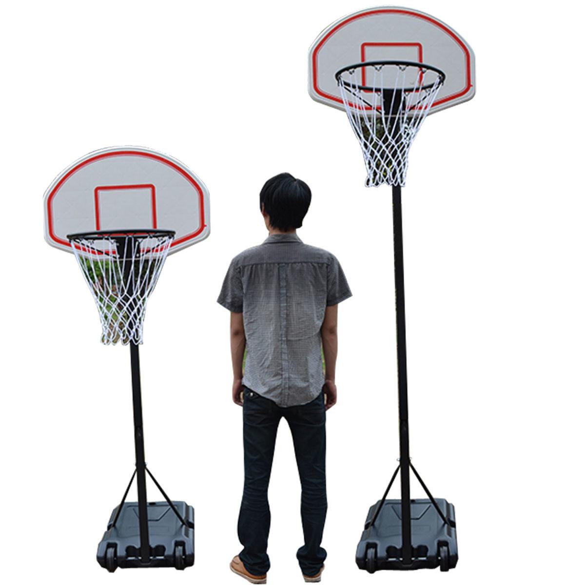 DFC Мобильная баскетбольная стойка  KIDS2 - 4