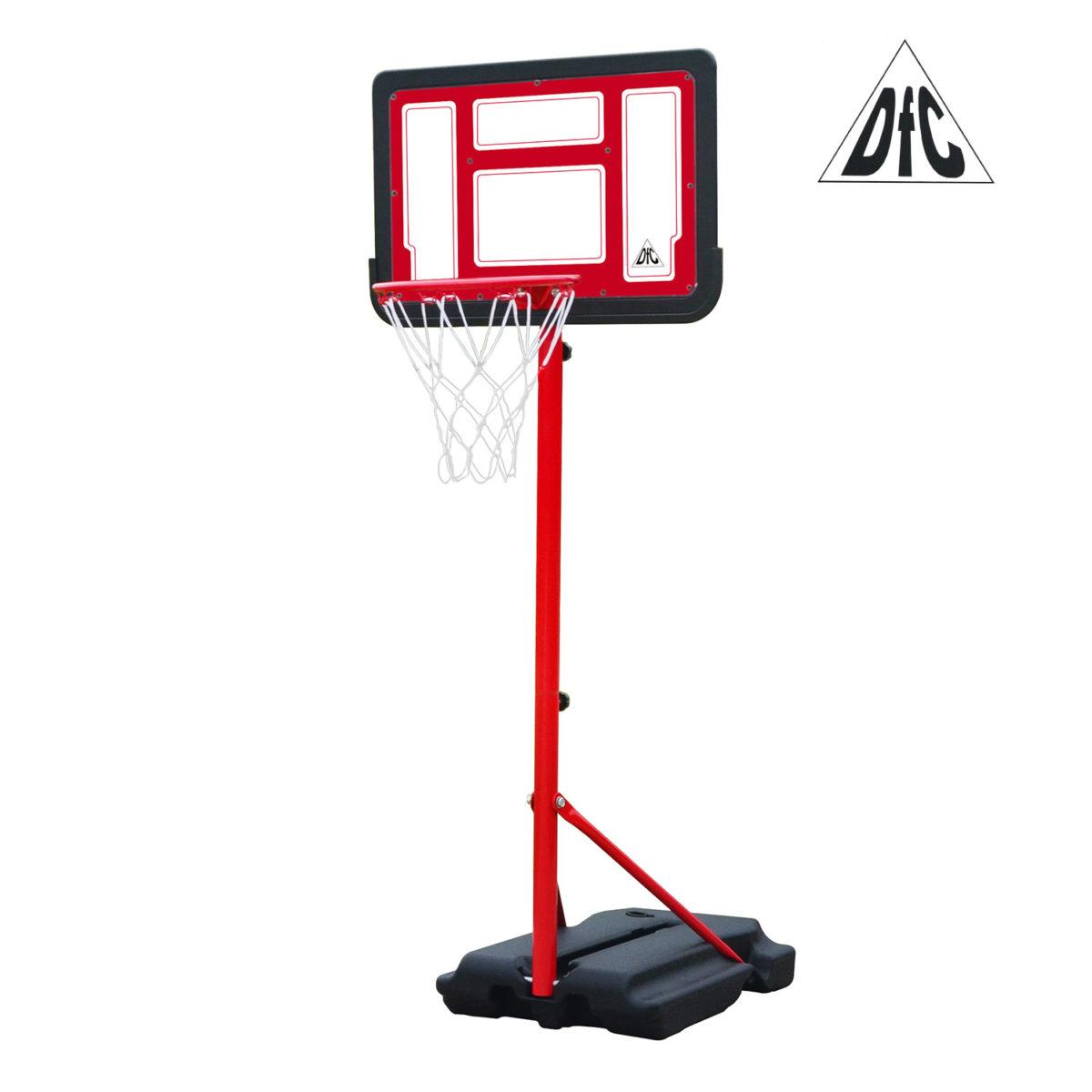 DFC мобильная баскетбольная стойка  KIDSB2 - 1