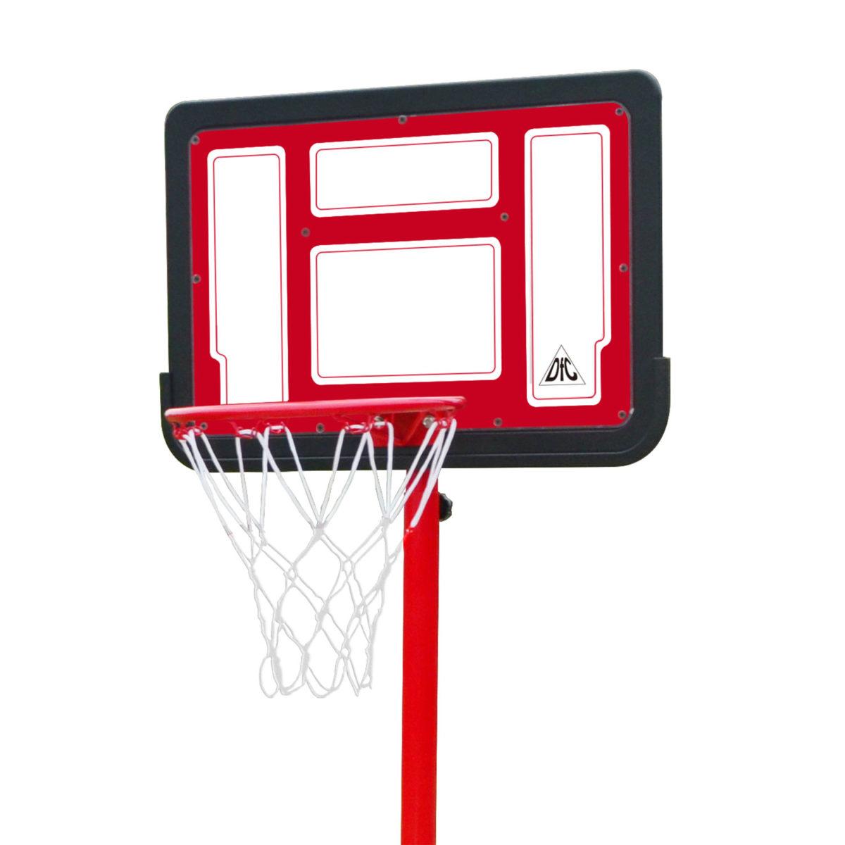 DFC мобильная баскетбольная стойка  KIDSB2 - 2