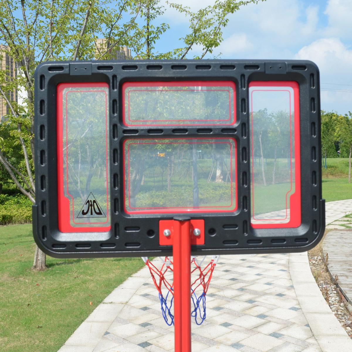 DFC мобильная баскетбольная стойка  KIDSB2 - 3