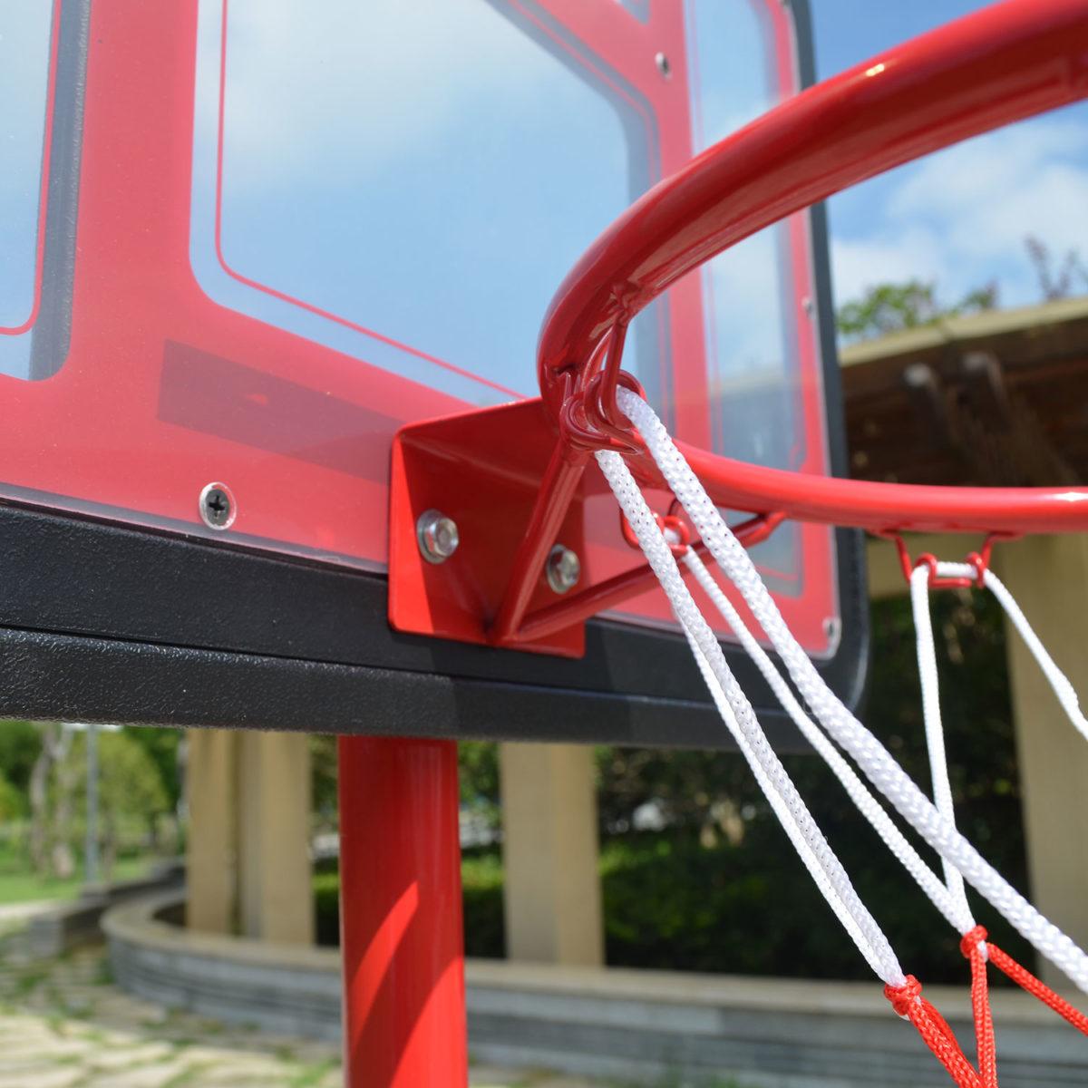 DFC мобильная баскетбольная стойка  KIDSB2 - 5