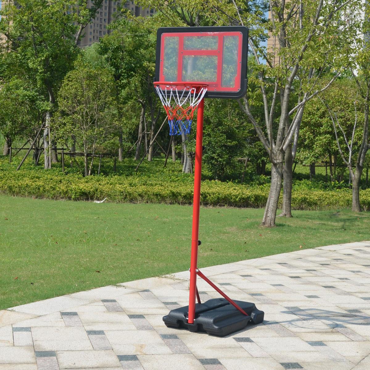 DFC мобильная баскетбольная стойка  KIDSB2 - 6