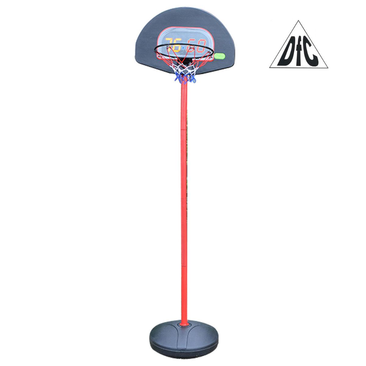 DFC Мобильная баскетбольная стойка  KIDS1 - 1