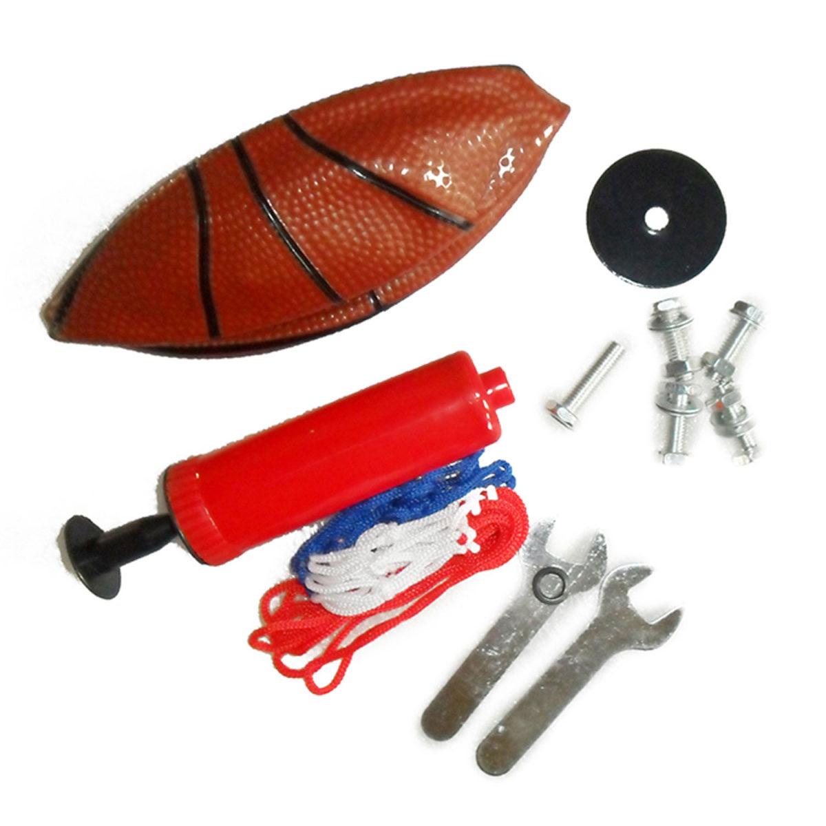DFC Мобильная баскетбольная стойка  KIDS1 - 4