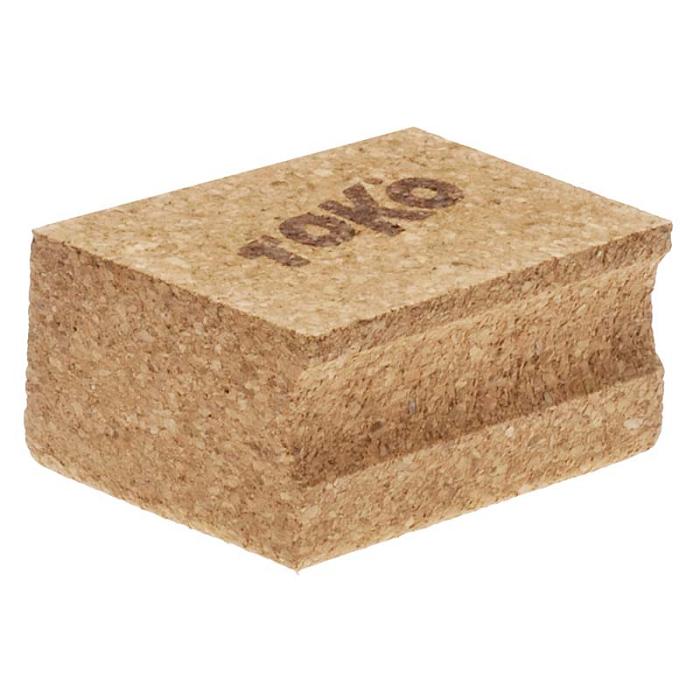 TOKO Пробка Wax Cork (натуральная) - 1