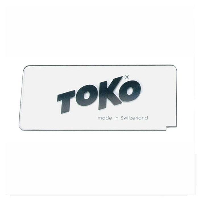 TOKO Скребок Plexi Blade Backshop GS 5мм.  5543815 - 1