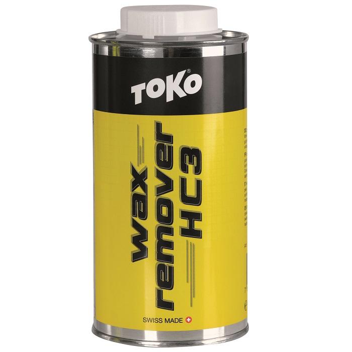 TOKO Удалитель мази Wax Remover HC3 250 мл.  5506504 - 1