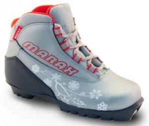 NNN MARAX WOMEN SYSTEM Comfort Ботинки лыжные - 4