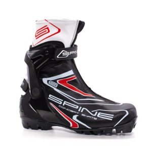 NNN SPINE Concept Skate 296 Ботинки лыжные - 13