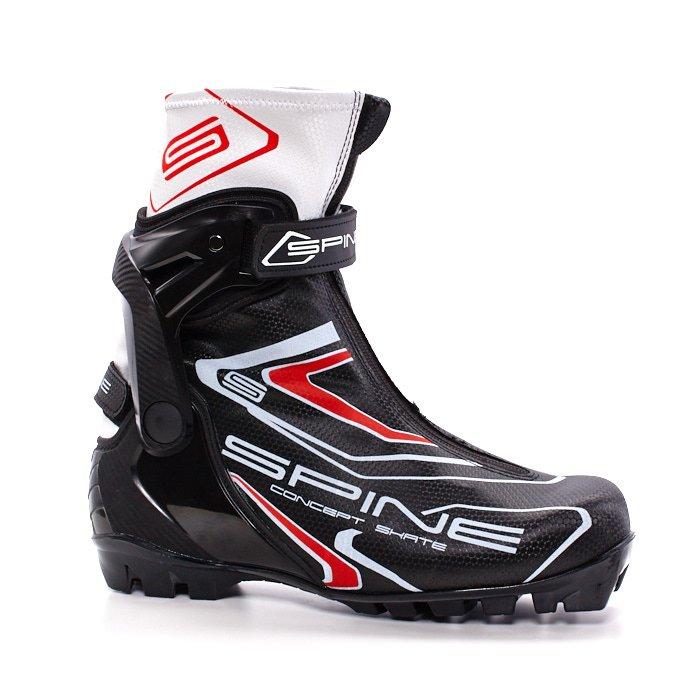 NNN SPINE Concept Skate 296 Ботинки лыжные - 1