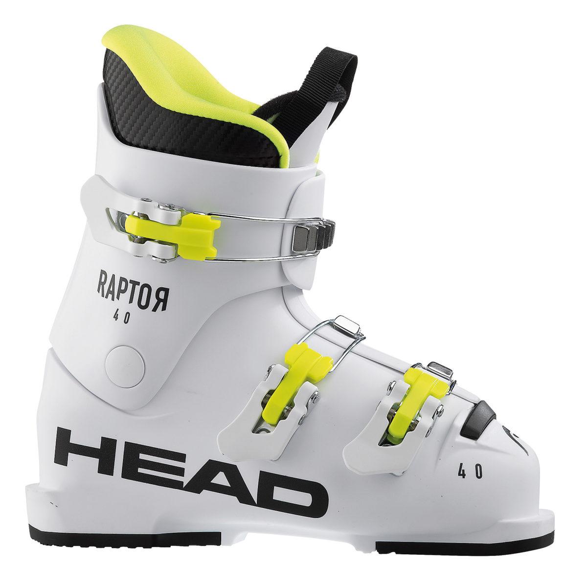 HEAD RAPTOR 40 Ботинки горнолыжные 607261 - 1