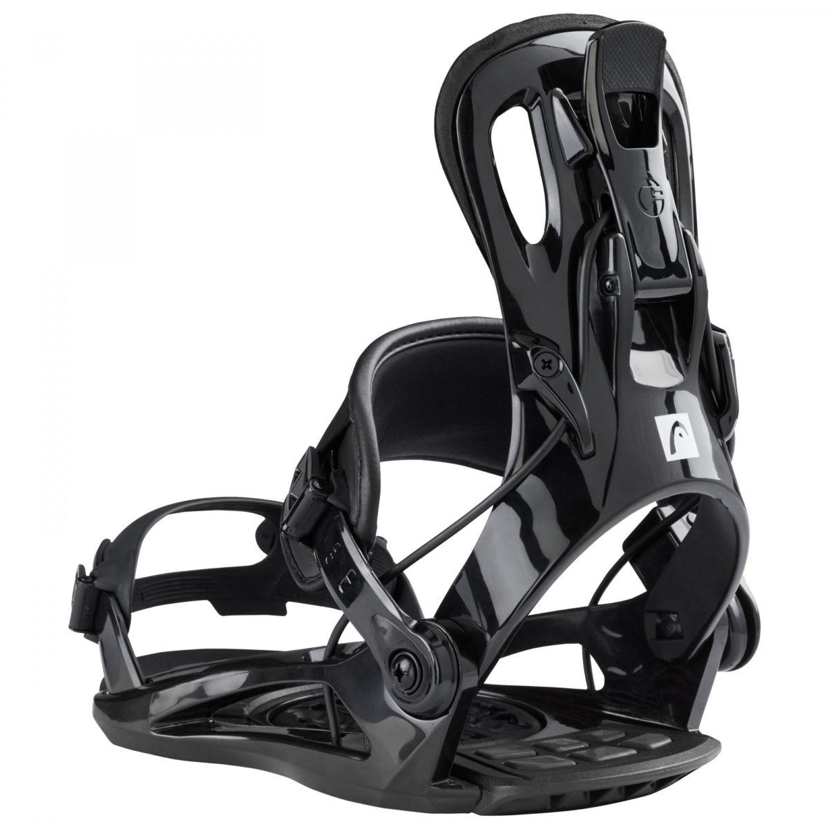 HEAD Крепления для сноуборда RX One  344309 - 2