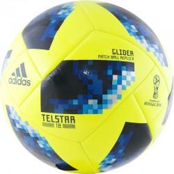 ADIDAS WS2018 Telstar Glider Мяч футбольный  CE8097 №5 - 13