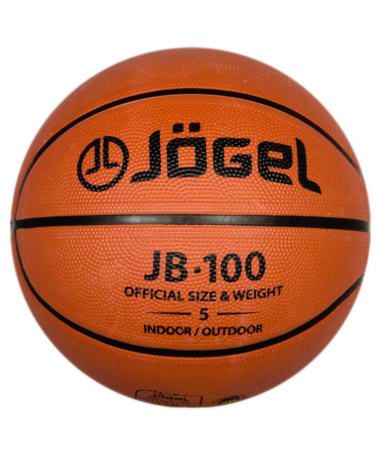 JOGEL Мяч баскетбола JB-100 №5 - 1