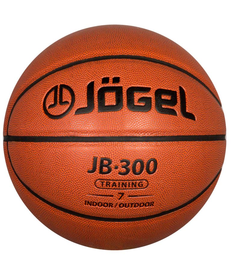 JOGEL Мяч баскетбольный  JB-300 №7 - 1