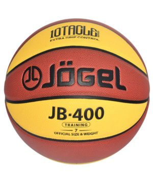 JOGEL Мяч баскетбольный JB-400 №7 - 11